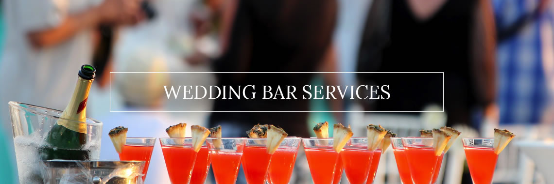002 slide wedding bar services